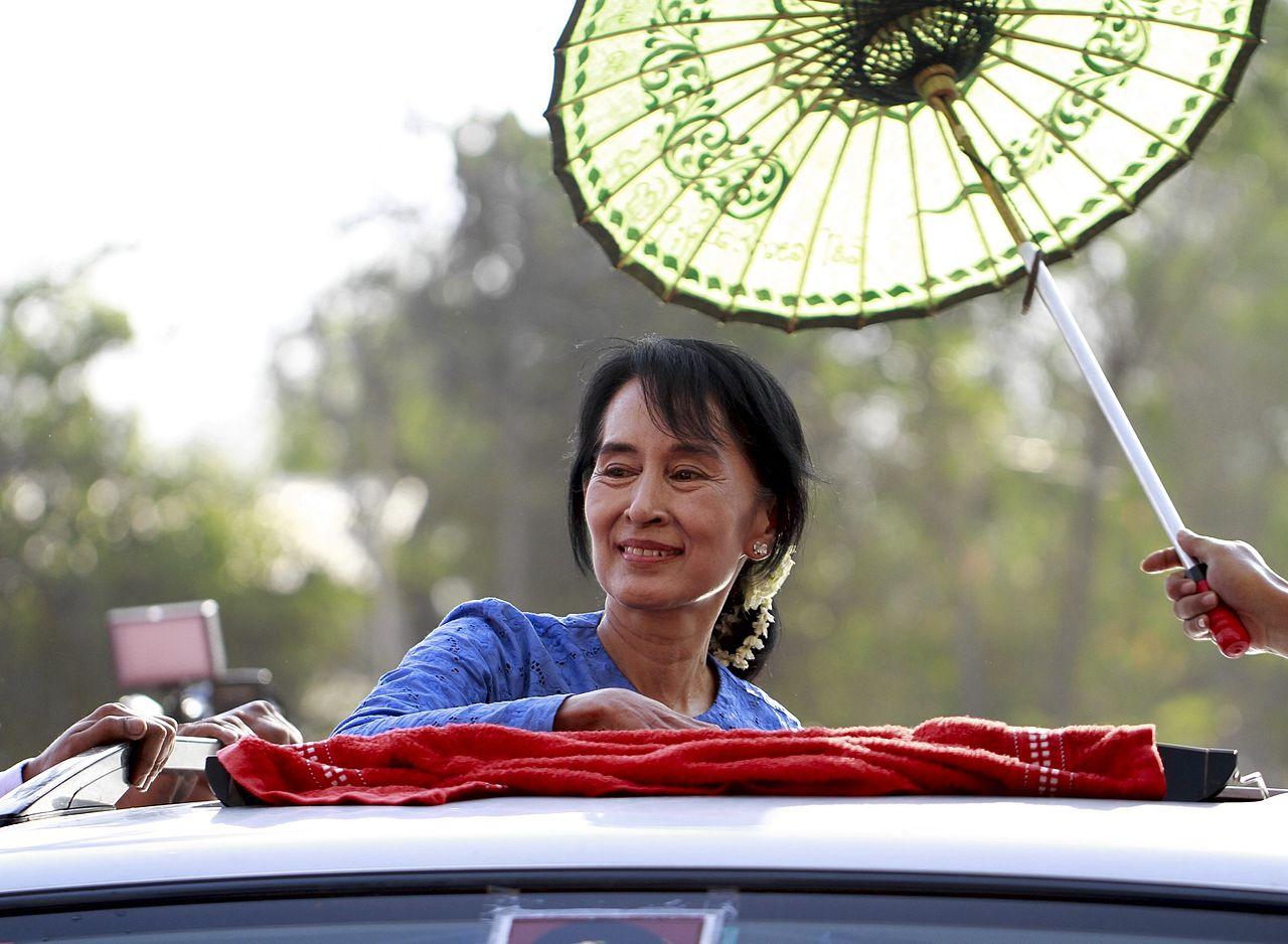 foto: Htoo Tay Zar / wikimedia