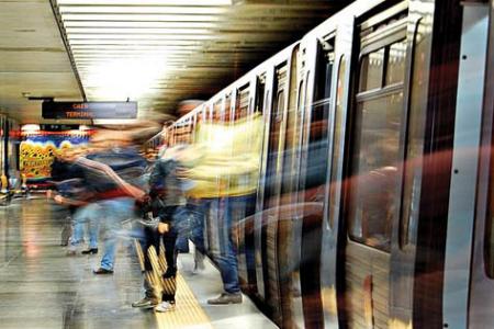 foto: Metro de Lisboa / Facebook