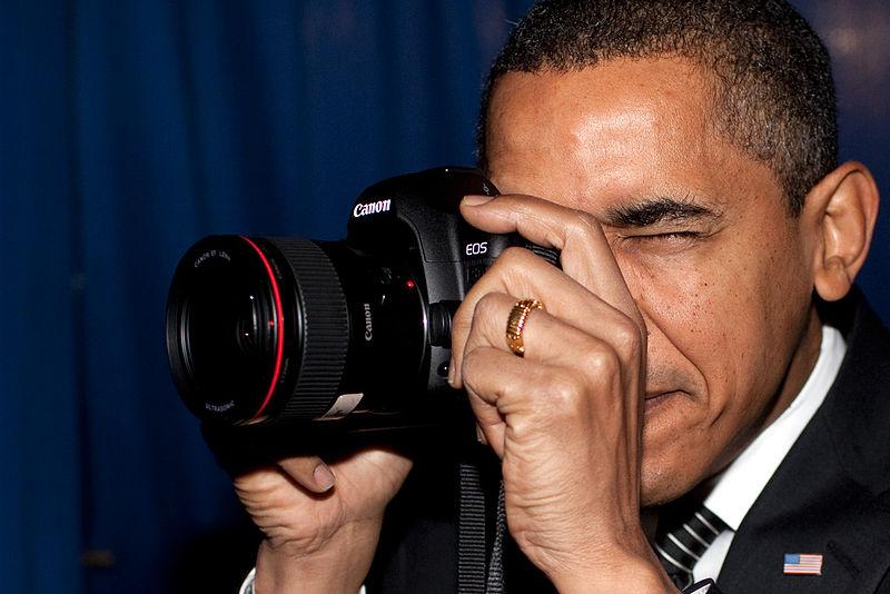 foto: Pete Souza / Whitehouse