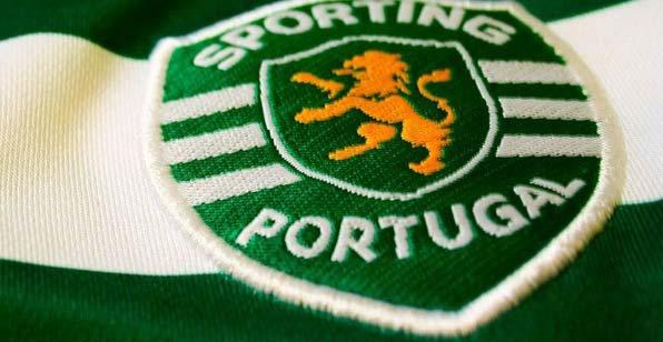 foto: divulgação / sporting.pt