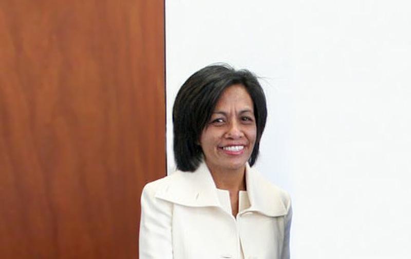 Lúcia Lobato (foto: UNDP / wikimedia)
