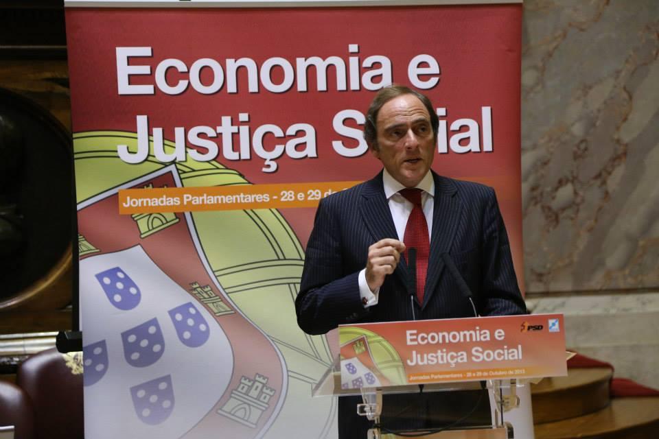 Paulo Portas, vice-primeiro-ministro (foto: PSD / Flickr)