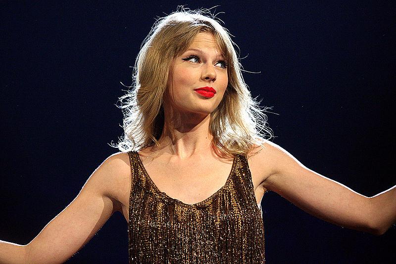 Taylor Swift (foto: Eva Rinaldi / wikimedia)