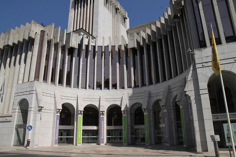Edifício-sede da Caixa Geral de Depósitos, CGD