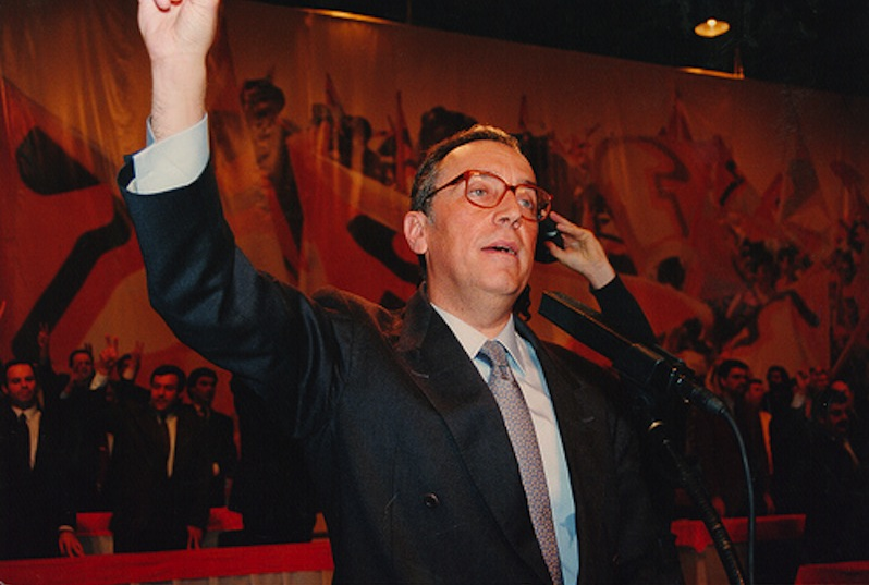 Marcelo Rebelo de Sousa (foto: divulgação / PSD)