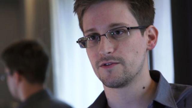 Edward Snowden, ex-analista informático da NSA, pode ser nomeado para Nobel da Paz