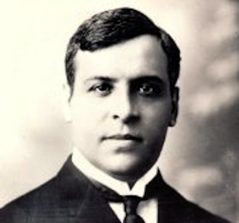 O cônsul Aristides Sousa Mendes