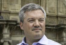Eduardo Vítor Rodrigues,  presidente da Câmara de Vila Nova de Gaia