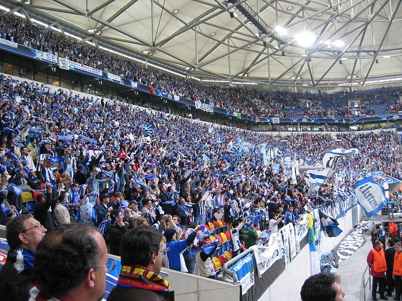 FC Porto Estádio do Dragão
