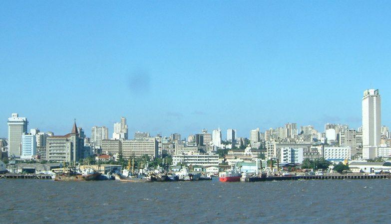 Maputo, Moçambique