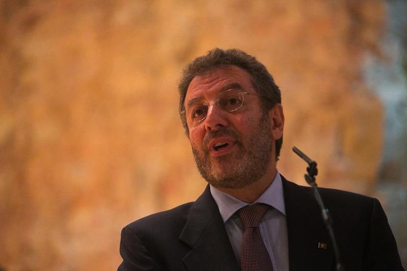 O ministro da Educação, Nuno Crato (foto: portugal.gov.pt)
