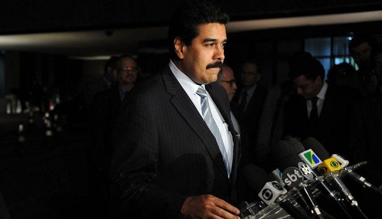 Venezuela anuncia criação de uma criptomoeda para contornar sanções dos EUA