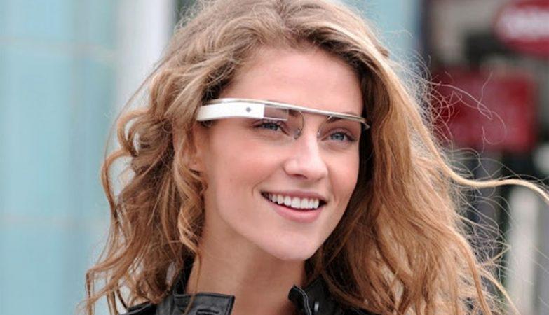 Google Glass, os óculos inteligentes da Google