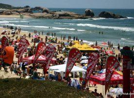 Florianópolis (foto: Escola de surf Floripa / Flickr)