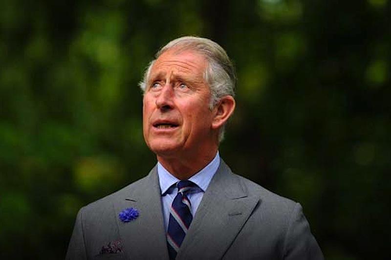 Carlos, Príncipe de Gales(foto: Clarence House)