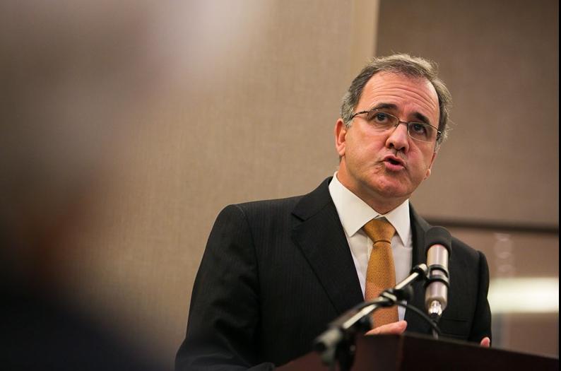 Ministro da Economia, António Pires de Lima