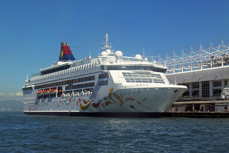 Ferry-boat de Hong Kong (foto: Daniel Case / wikimedia)