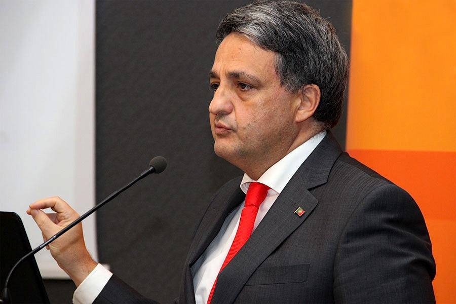 O ministro da Saúde, Paulo Macedo (foto: PSD)