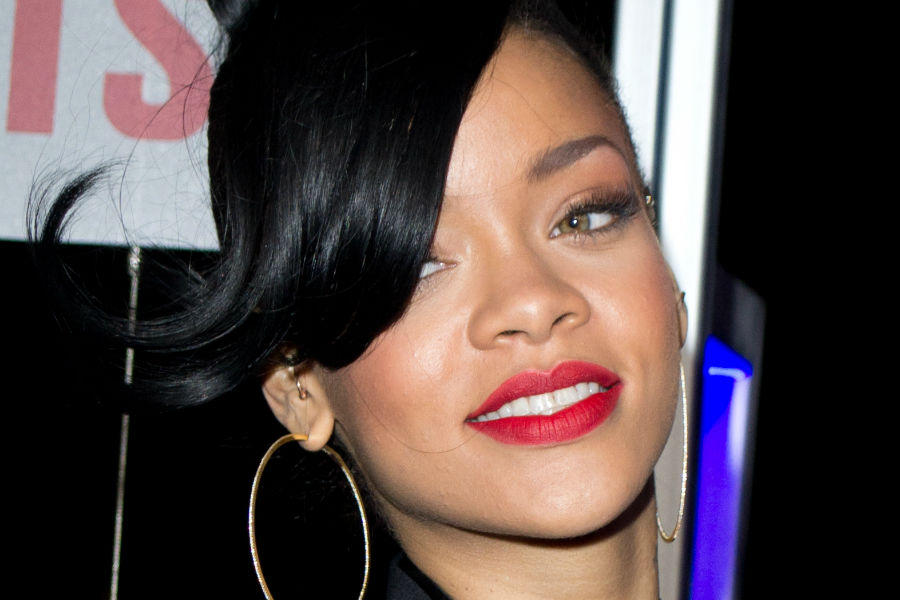 Rihanna (foto: Liam Mendes / Wikmedia)