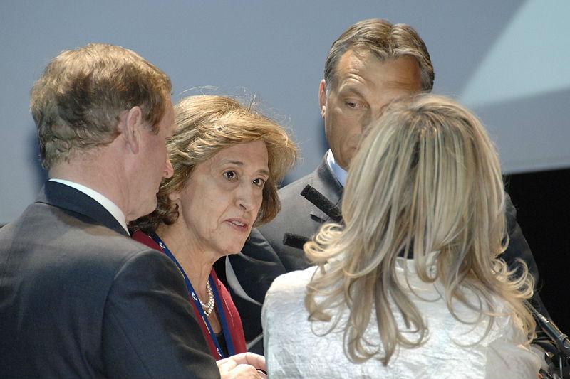 foto: European People's Party / Wikimedia