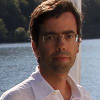 Investigador Luís Ferreira Moita (foto: r.Facebook)