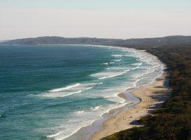 Byron Bay (foto: orangetaki / Flickr)
