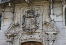 Palácio Palmela, Sede da Procuradoria-Geral da República