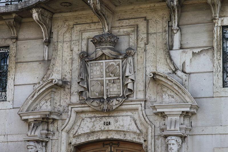 Palácio Palmela, Sede da Procuradoria-Geral da República (foto: João Carvalho / wikimedia)