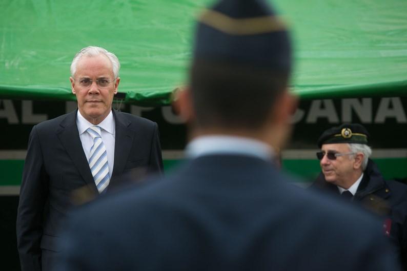 O MInistro da Administração Interna, Miguel Macedo (foto: portugal.gov.pt)