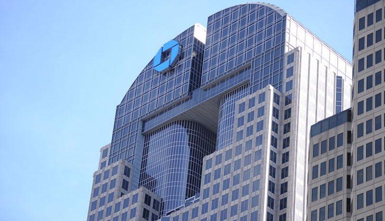 JPMorgan Chase Tower, sede do banco