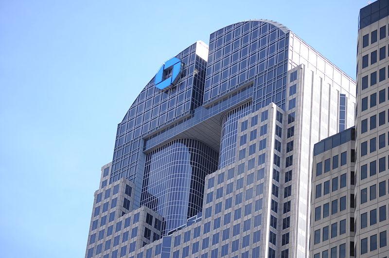JPMorgan Chase Tower (foto: Joe Mabel / wikimedia)