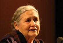 Doris Lessing (foto: Elke Wetzig / wikimedia)
