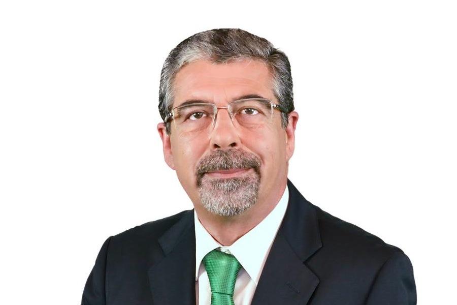 Manuel Machado, Presidente da Câmara Municipal de Coimbra (foto: facebook/manuelmachadocoimbra)