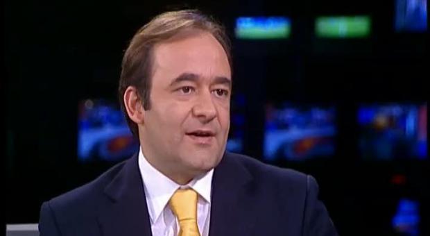 O director de informação da RTP, Paulo Ferreira