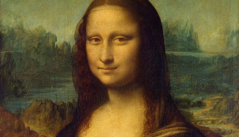 Mona Lisa (p.), por Leonardo Da Vinci
