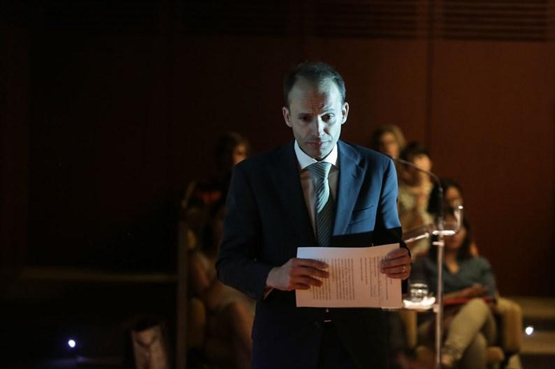 Ministro do Emprego, da Solidariedade e da Segurança Social, Pedro Mota Soares (foto:portugal.gov.pt)