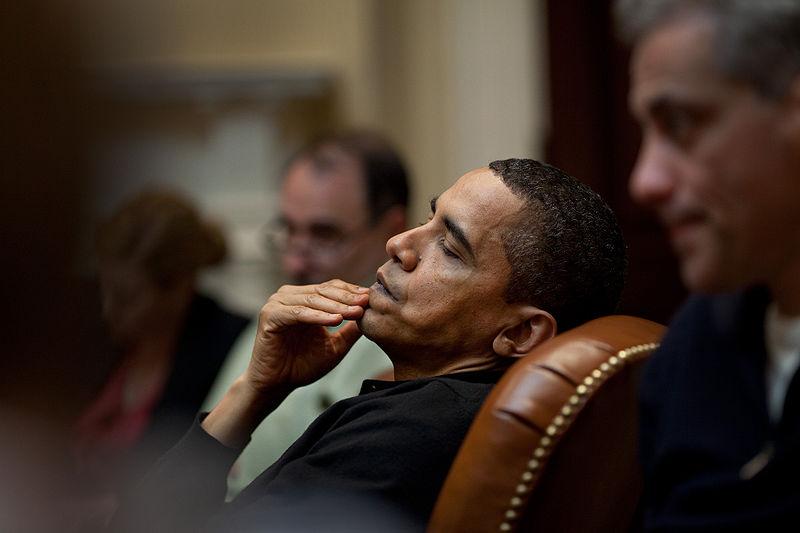 Barack Obama (foto: Pete Souza / Whitehouse)