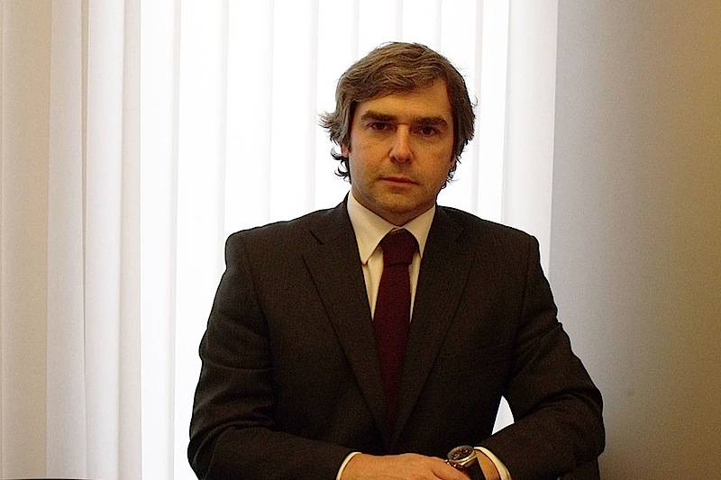 Deputado Nuno Melo, CDS-PP (foto: Plcoelho / wikimedia)
