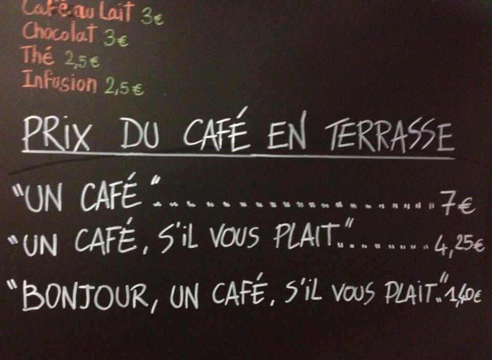 O menu do Petite Syrah (foto: Fabrice Pepino)