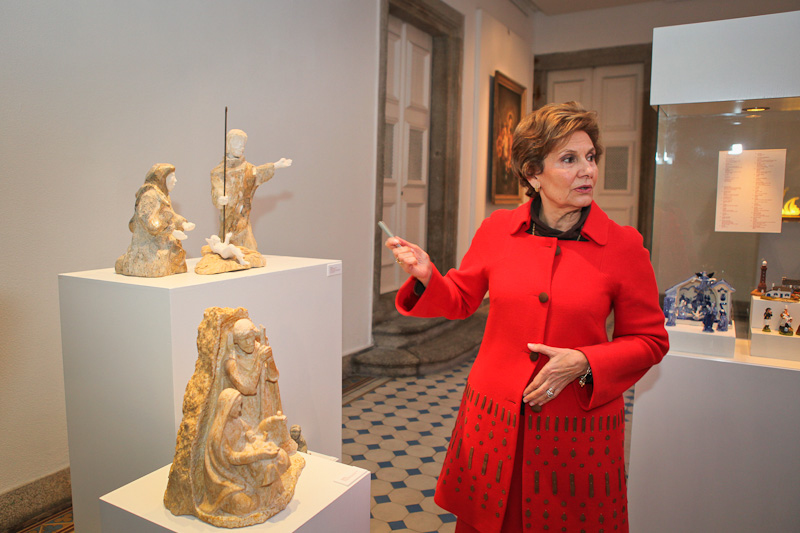 Maria Cavaco Silva (foto: presidencia.pt)