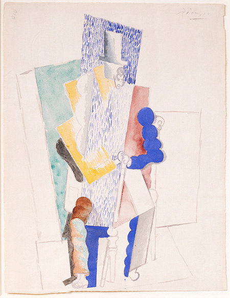Succession Picasso 2013