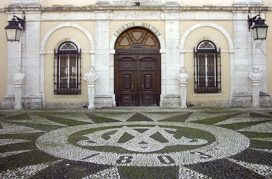 Colégio Militar / Lisboa