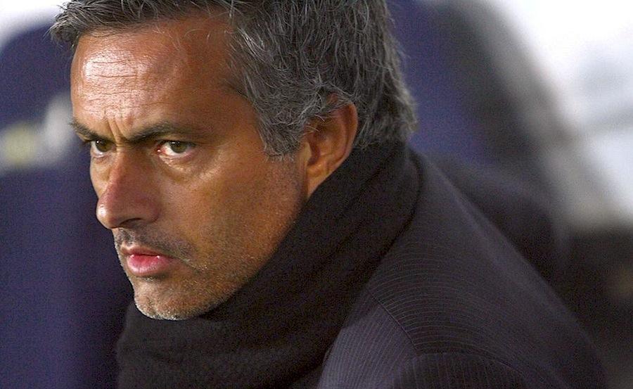 José Mourinho (foto: Tsutomu Takasu / wikimedia)