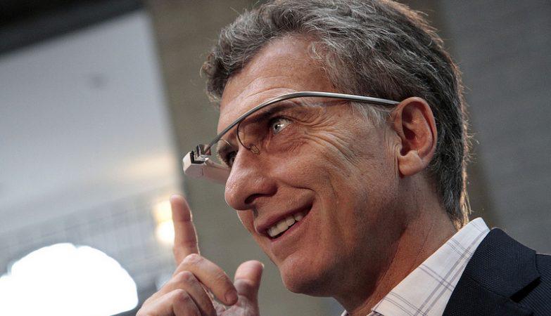 Mauricio Macri, ex-presidente da Câmara de Buenos Aires, novo presidente da Argentina