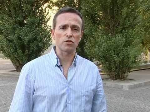 O deputado do PS, Manuel Seabra