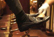 """5847939bf A """"mais bonita"""" fábrica portuguesa de calçado faliu"""