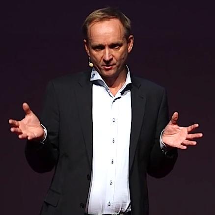 Professor Mats Brannstrom, do Departamento de Obstetrícia e Ginecologia da Universidade de Gotemburgo