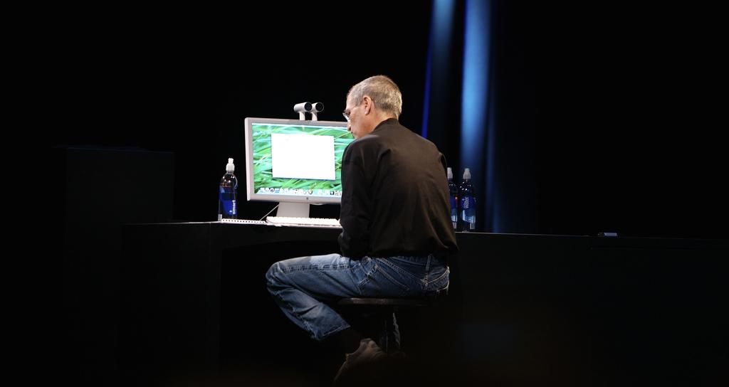 O fundador da Apple, Steve Jobs, é uma das vítimas famosas de cancro do pâncreas
