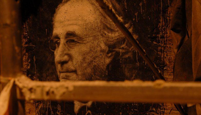 Bernard Madoff por Abode of Chaos