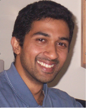 O investigador Sriram Sankararaman